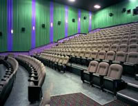 AMC Theaters Westbank