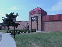 Olathe North High School